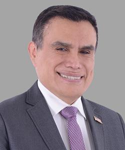 Dr. Carlos A. Marino