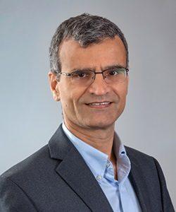 """Dr. Premjeet """"Prem"""" Chahal"""